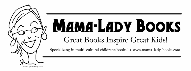 Mama-Lady Books